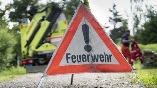 Incendie: un appartement en feu fait une victime à Zurich