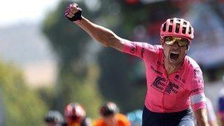 Cyclisme – Tour d'Espagne: Magnus Cort gagne la 19e étape