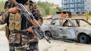 Afghanistan: dernière frappe à Kaboul, une «erreur tragique»