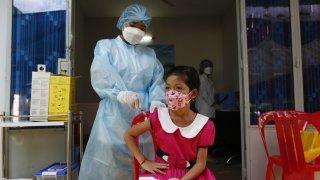 Coronavirus: toutes les nouvelles du samedi 18 septembre