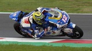 Motocyclisme – GP de Saint-Marin: Thomas Lüthi à la porte du top 10