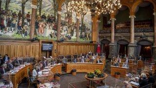 Les sénateurs veulent abolir la taxe sur la valeur locative