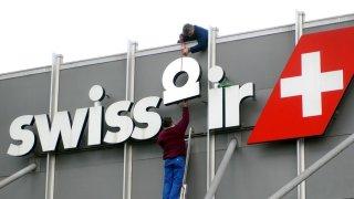 Faillite de Swissair: la liquidation a coûté plus de 300 millions de francs