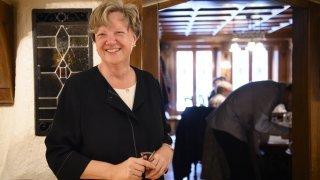 Fribourg: Isabelle Chassot succédera à Christian Levrat au Conseil des Etats