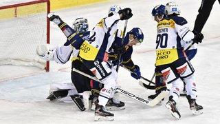 Hockey sur glace – National League: Davos renverse Ambri-Piotta