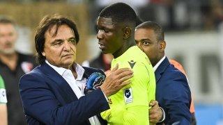 FC Sion – Gelson Fernandes: «Timothy doit prendre conscience que ces événements peuvent arriver»