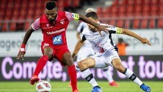 FC Sion: Geoffroy Serey Die prolongé jusqu'en 2023