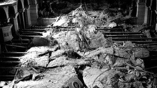 Conférence - Situation actuelle et la prévention du risque sismique