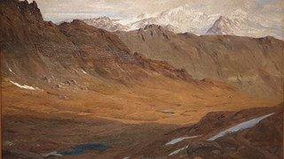 Le Valais de Ramuz et des peintres de son temps