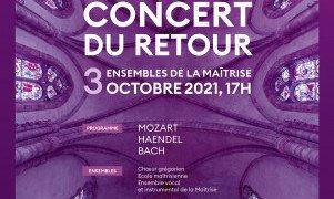Concert du Retour