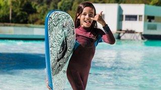 Kids Days: Surf & Goûter à Alaïa Bay !