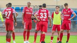 Marco Walker (entraîneur du FC Sion): «Je m'excuse auprès de tous nos supporters»