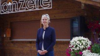 Une nouvelle directrice pour Anzère Tourisme