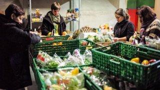 Un défi culinaire pour réunir  les générations autour de l'assiette