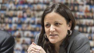 Double départ au PLR suisse: après Petra Gössi, la secrétaire générale et le futur chef de campagne donnent leur démission