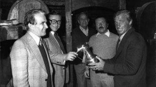 Jean-Paul Belmondo est décédé. Retour en images sur ce monstre sacré
