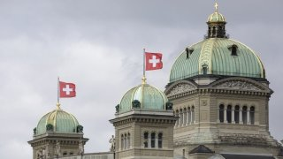 Le Conseil fédéral sollicite un nouveau supplément au budget 2021