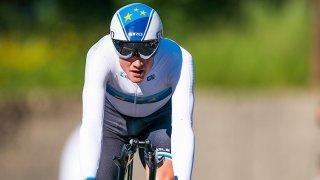 Cyclisme – Tour du Benelux: Colbrelli vainqueur et nouveau leader à la place de Küng