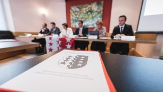 La cohésion cantonale au cœur des enjeux de la Constitution