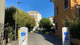 Altercation fatale à Sion: un quartier sous le choc après la mort d'un retraité