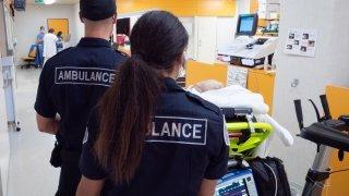 Coronavirus: 3 décès en Valais, après 3 mois d'accalmie