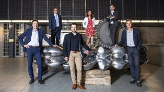 Hydroélectricité: 2millions de francs investis pour la recherche et l'innovation en Valais