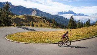 Cyclisme: Villars accueille une nouvelle cyclosportive approuvée par l'UCI