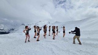 Vous cherchez des idées de sorties en Valais ce week-end? Suivez le guide
