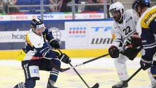 Hockey – Dave Sutter: «La nouvelle patinoire d'Ambri est magnifique»