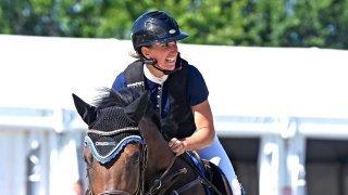 Hippisme: le Jumping de Sion concerne 450 chevaux jusqu'à dimanche
