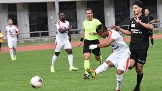 Naters-Monthey 3-0: un score trop sévère pour une première
