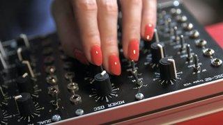 Atelier synthèse sonore et synthétiseur modulaire