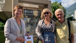 Martigny: plus de 700 visiteurs par jour pour Gustave Caillebotte
