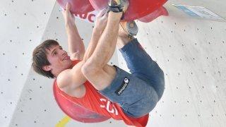 Escalade sportive: le Martignerain Nils Favre rentre des Mondiaux avec des sentiments partagés