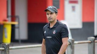 Football: Bachir Benlahcene se met au service de la jeunesse