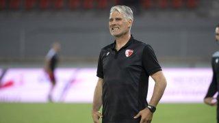 FC Sion: Christian Constantin n'a plus confiance en Marco Walker