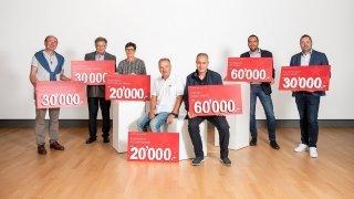 Covid: la Banque cantonale du Valais aide ceux qui ont aidé