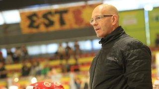 Hockey: Dany Gelinas bat un record de longévité en place depuis 60 ans