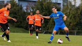 Football: Chippis a créé la seule surprise en Coupe valaisanne