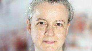 Elles ont tiré le portrait de Monique Lehky Hagen, la médecin en lutte perpétuelle contre les muselières se bat pour les masques