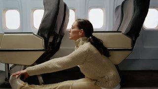 Comment lutter contre les effets indésirables en avion