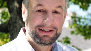 Jean-Christophe Clivaz est le nouveau chef du Service des forêts