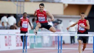 Athlétisme: des chronos moyens pour les Valaisans dans le cadre d'Athletissima