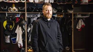 Hockey sur glace: Linus Klasen, un joyau suédois pour le HC Viège