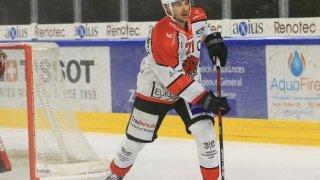Hockey: Viège battu sur la sirène à Olten