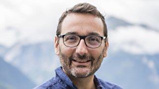 Pascal Viglino dans le Top 100 des personnalités digitales de Suisse