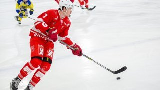 Le HCV Martigny entame parfaitement sa saison en MS League