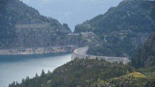150millions pour le Valais: la redevance hydraulique ne changera pas
