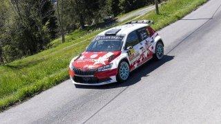 Rallye: après le Mont-Blanc, les Valaisans peuvent rayonner sous le soleil tessinois
