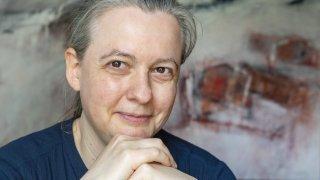 Valais: rattrapée par le Covid après avoir été vaccinée, la doctoresse Monique Lehky Hagen appelle à la prudence